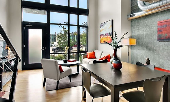 Mosler Lofts